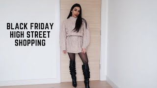 FALL/WINTER BOUGIE ON A BUDGET   H&M, Topshop & ASOS