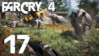 Far Cry 4 PC Gameplay Walkthrough - Drugs and Fire #17