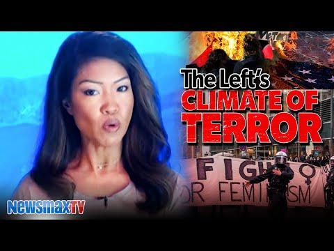 The Left's climate of terror | Michelle Malkin