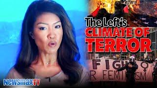 The Left's climate of terror   Michelle Malkin
