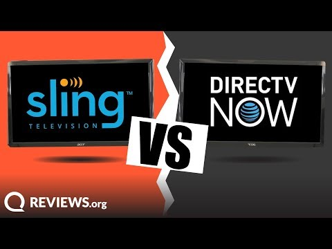 Sling TV vs DIRECTV NOW  What's the best cable killer?