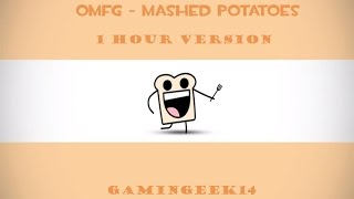 OMFG Mashed Potatoes - 1 Hour Version