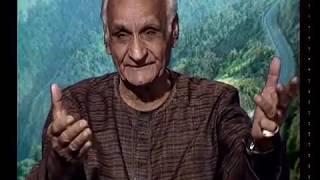 QAMAR JALALABADI || Old Rare Interview || Anmol Ratan Tv Serial (1990) ||