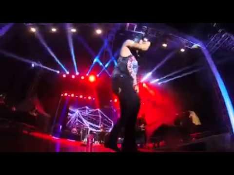 Five Minutes   Ksatria Live Concert At Soreang BDG