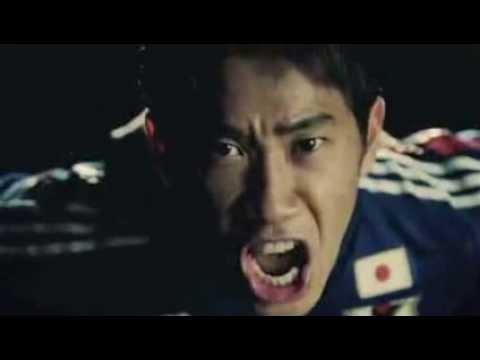 日本代表 新ユニフォーム 評判