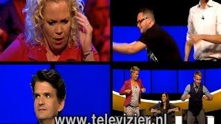 Televizier-Ring: Stem op De Slimste Mens
