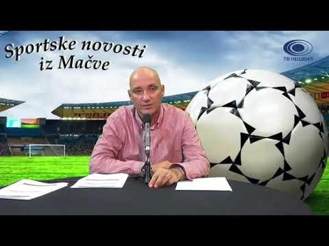 Sportske novosti iz Mačve-Radio Nešvil 18.09.2017.