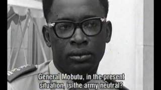 Mobutu King of Zaire