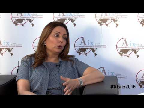 Interview Ouided BOUCHAMAOUI, Prix Nobel de la Paix 2015
