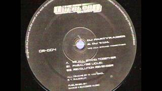 DJ Partyraiser & DJ T.I.M. -- We All Stand Together.wmv