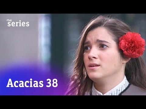 Acacias 38: Casilda se pone guapa para Ceferino #Acacias912 | RTVE Series