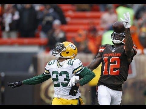 Damarious Randall, DeShone Kizer Deal is Weird For The Browns