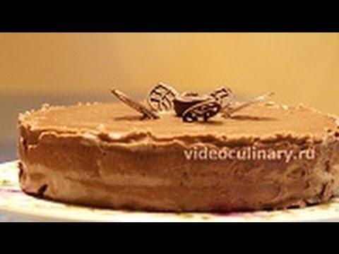 Торт Мечта сладкоежки