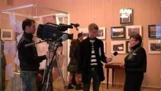 Фотовыставка «Под небом Первой мировой...»(В выставочном зале центральной части дворца Румянцевых и Паскевичей открылась уникальная фотовыставка..., 2012-04-20T09:01:59.000Z)