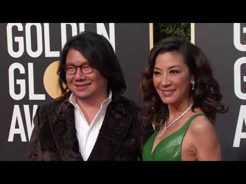 Showbiz Tonight: Filipino designers showcased at Golden Globes