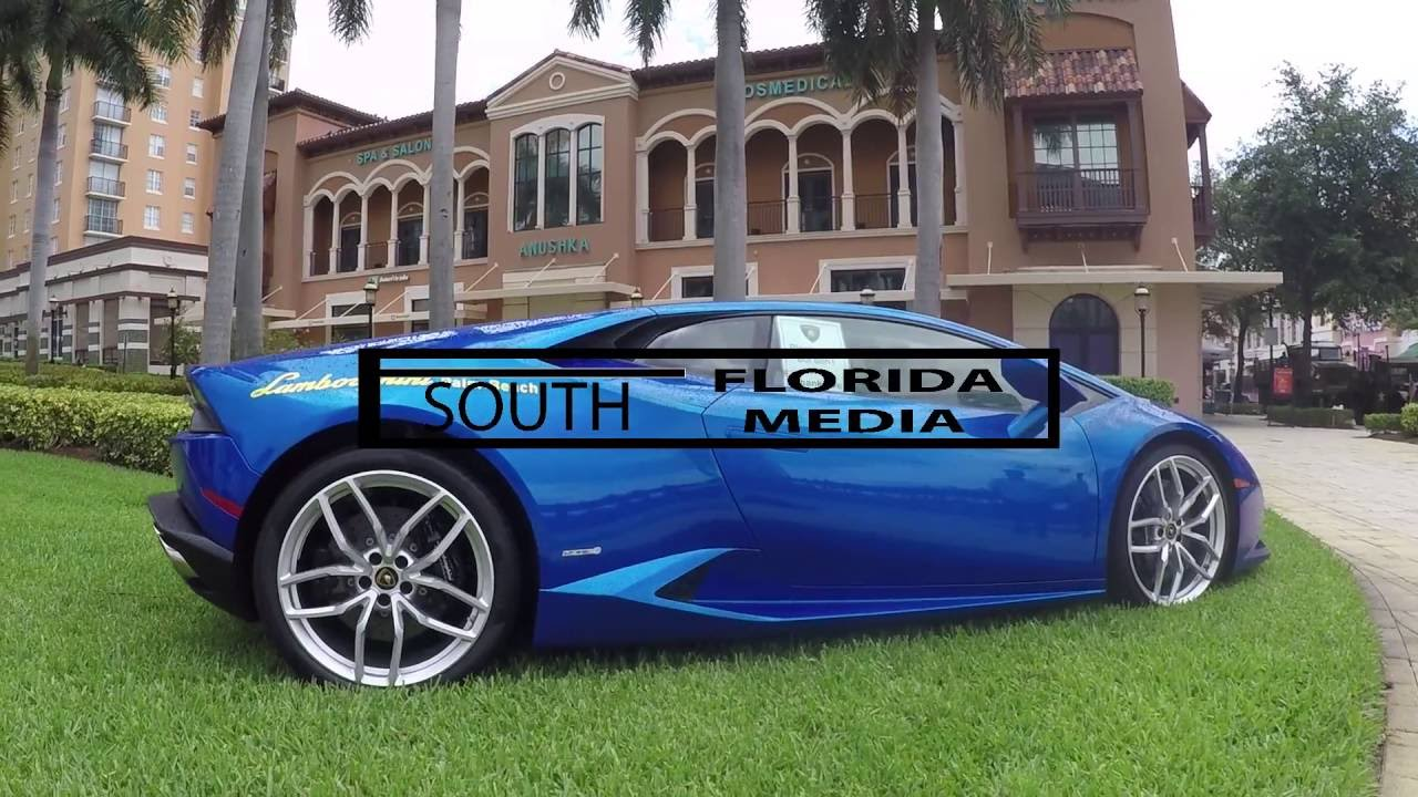 Fathers Day Car Show City Place West Palm Beach FL YouTube - Palm beach car show