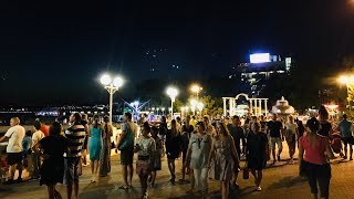 Вечерний ГЕЛЕНДЖИК 22 июля 2019г. thumbnail