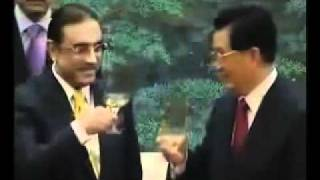 Pakistan President Asif Zardari Drinking EXCLUSIVE.mp4[1].flv