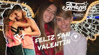 ARIANN y CÉSAR - San Valentín 2020 - EVOLUCIÓN CESARI 2019-2020 - Día de los ENAMORADOS EMOTIVO ❤️