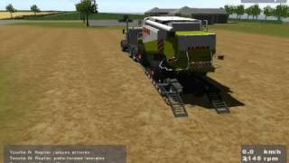 [Glenvar Mod] Using the trailtech CT 3200 trailer with the Peterbilt