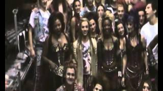 WWRY's Freddie Mercury Birthday Dominion Tea Party