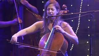 Guardian Angel, Anticipation // Telalit & the Cello // (LIVE @ Tmuna Theater)