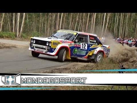 RALLY LEGENDS 2017 | HIGHLIGHTS | MISTAKES, SHOW [FULL HD - PURE SOUND]