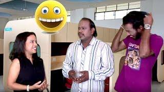 Madam Aapko Kis Type Ka Servant Chahiye | Funny Madam | Hindi Latest Comedy Jokes