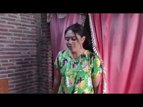 Suami merantau, Istri selingkuh dengan Teman suami || film pendek enak-enak