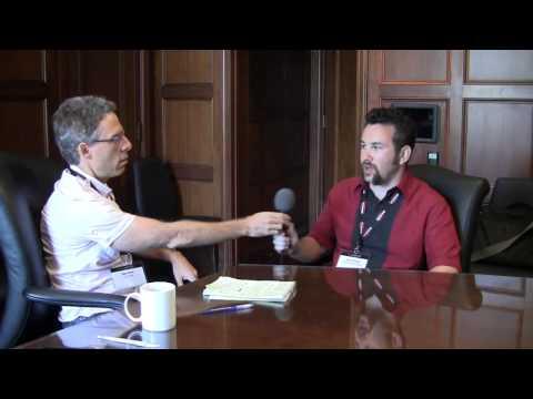 Jason Feinberg: Digital Strategies for Independent Music Marketing