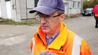 DB-Resale: Zu Besuch auf der Zug-Resterampe Karsdorf