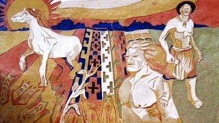 mural caballito criollo final