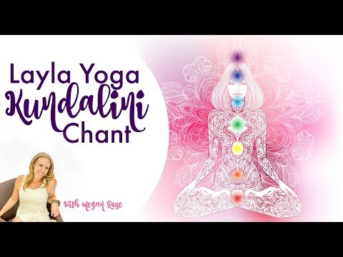 Kundalini Chant for Increasing Intuition & Healing Abilities