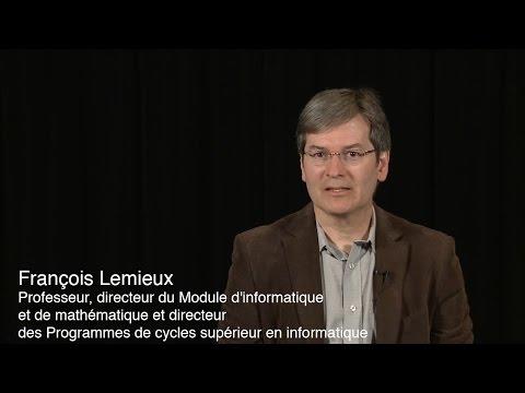 François Lemieux
