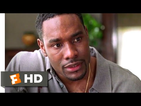 The Best Man (1999) - She's My Queen Scene (6/10) | Movieclips