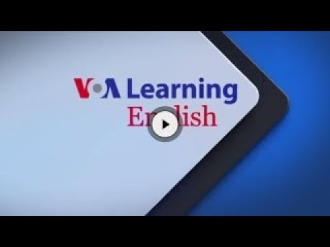 American Stories, VOA Learning English, VOA special English, collection 1