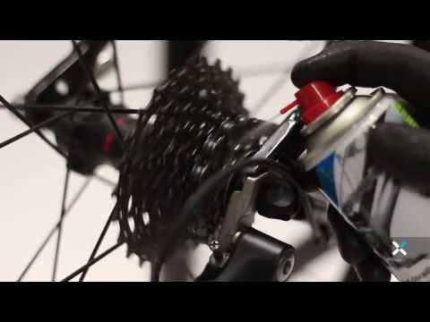 Comment dégraisser une transmission vélo ? / How degreasing a bicycle transmission? // Tuto BTWIN