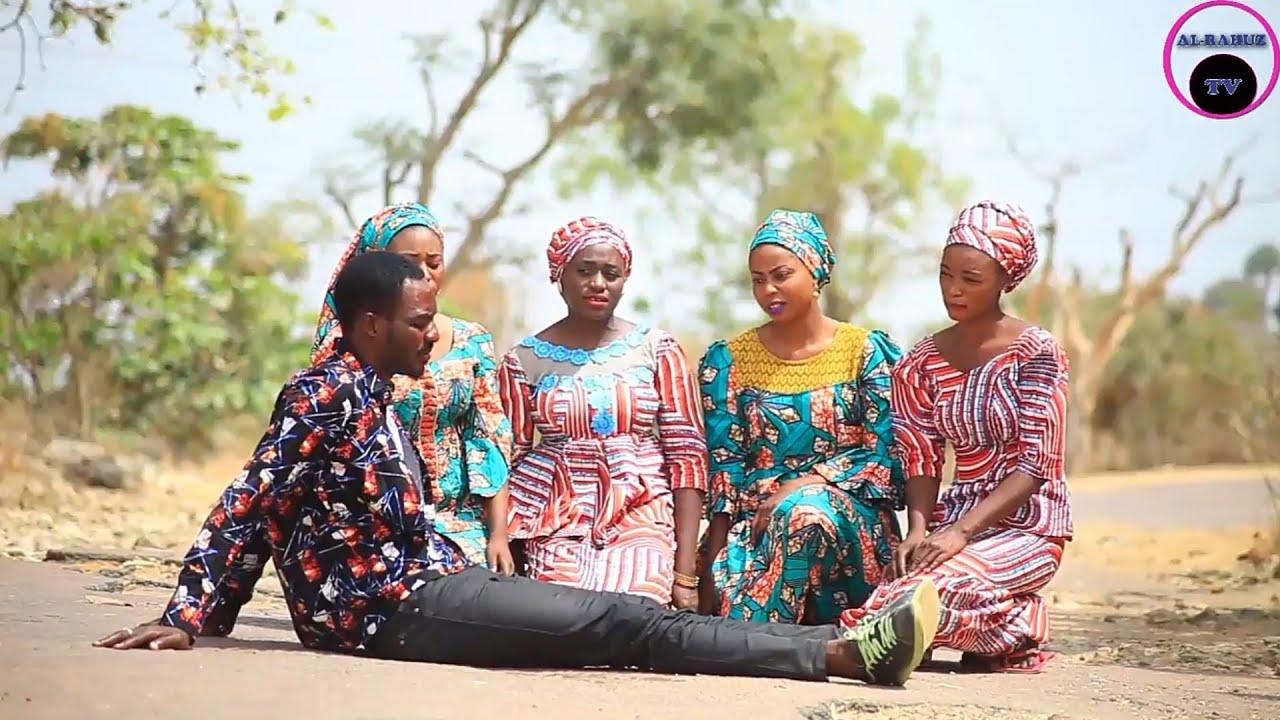Download FARIDA NABIL DANGI SU SUKA RABAMU LATEST NIGERIAN HAUSA FILM SONG 2020