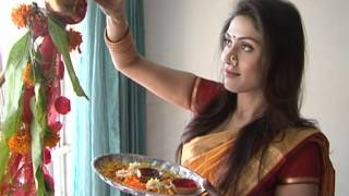 Actress Manjari Fadnis Celebrates Gudi Padwa - Latest Celebrity News