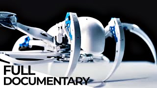 Robo Dogs, Robo Spiders: Modern Robotic Engineering based on Animals | ENDEVR Documentary|
