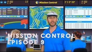 Mission control Episode 9