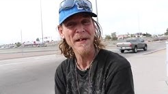 Homelessness on the rise in Phoenix