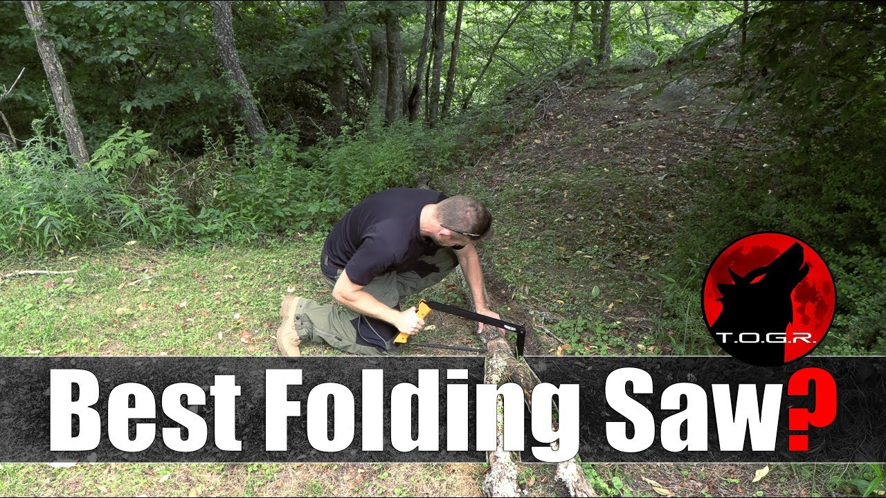 Folding Bow Saw Boreal21 Set By Agawa Canyon