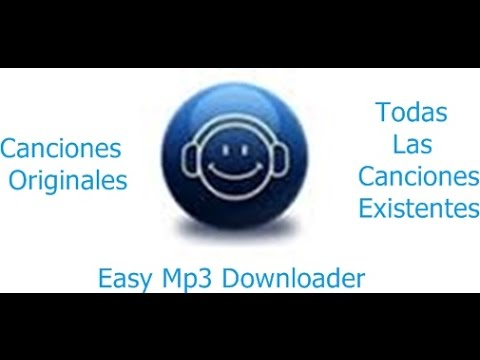 Easy Mp3 Downloader (Android)