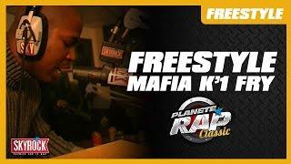Freestyle Mafia K