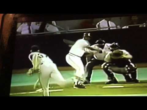 Ozzie Smith Career Highlights