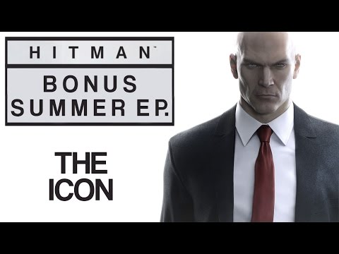 "Hitman - Let's Play (All Challenges) - Bonus Summer Episode - ""The Icon"""