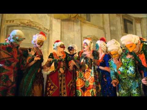 Yinka Shonibare MBE's Un Ballo in Maschera (A Masked Ball) (excerpt)