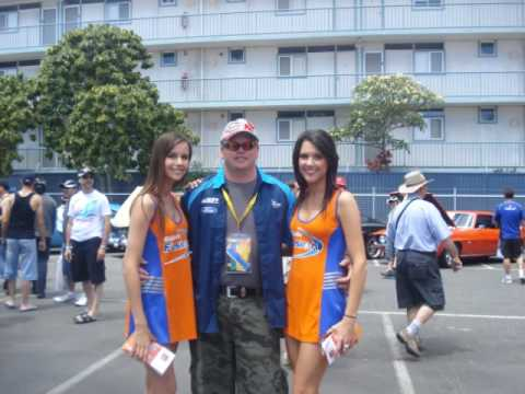 Gold Coast Indy 08 (The Crew)