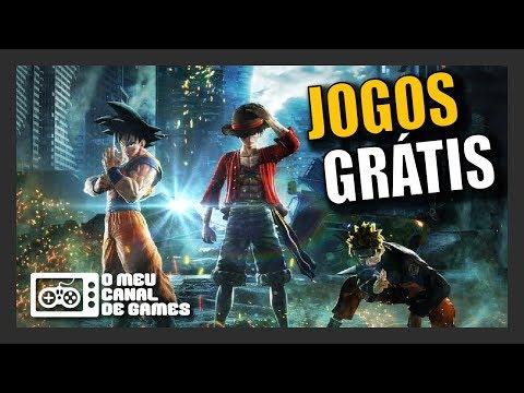 JOGOS GRÁTIS PARA PC, PS4 E XBOX ONE (JOGOS COMPLETOS, BETAS E TESTES)